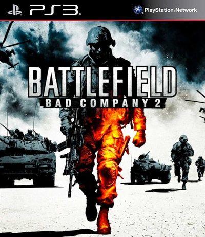 Battlefield Bad Company 2 PS3 Taniej niż Dobre Piwo Super Gra Sklep