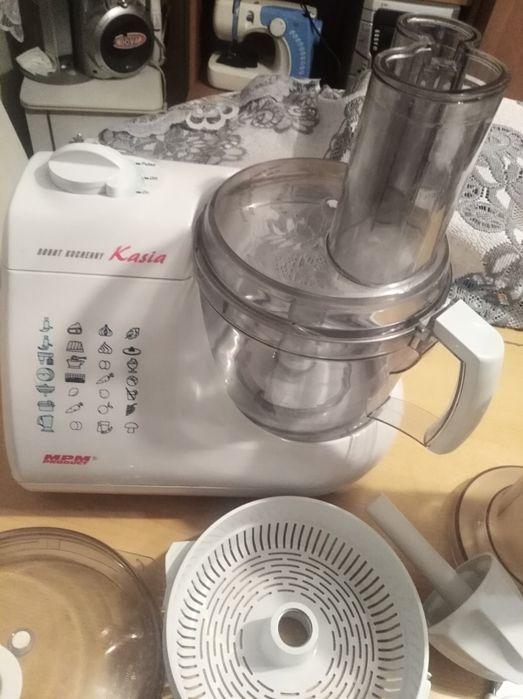 Robot kuchenny kasia 800W Brzeg - image 1