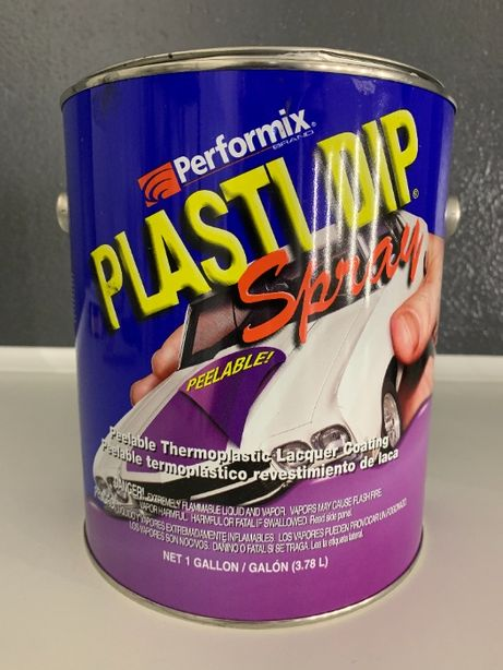 PlastiDip Plasti Dip Galony Litry Matowe - usuwalny lakier USA