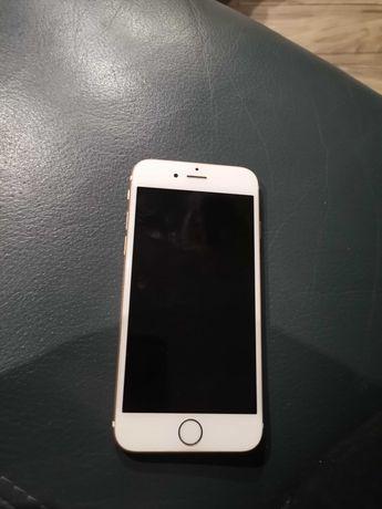 Używany pół roku iPhone 6s