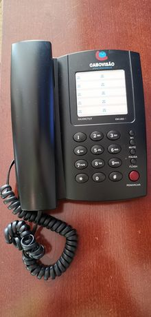 Telefone fixo HA399 75 T
