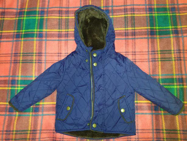 Куртка демисезонная 12 м Mini Rebel BABY BOY