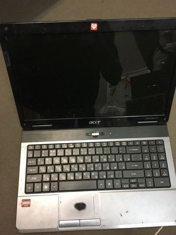 Запчасти для ноутбуков Samsung R730, HP DV6, Acer 5552, Asus X80L,