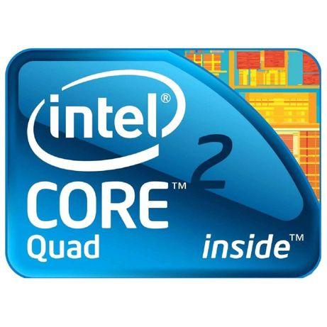 Процессор Intel Core 2 Quad Q9400, Q9550, Q9500 Q6600, Socket 775