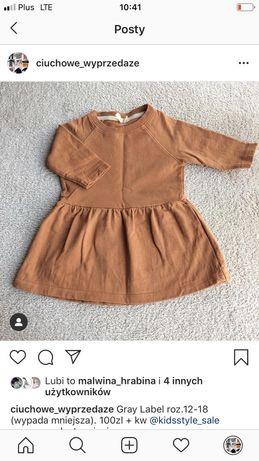 Sukienka Grey Label