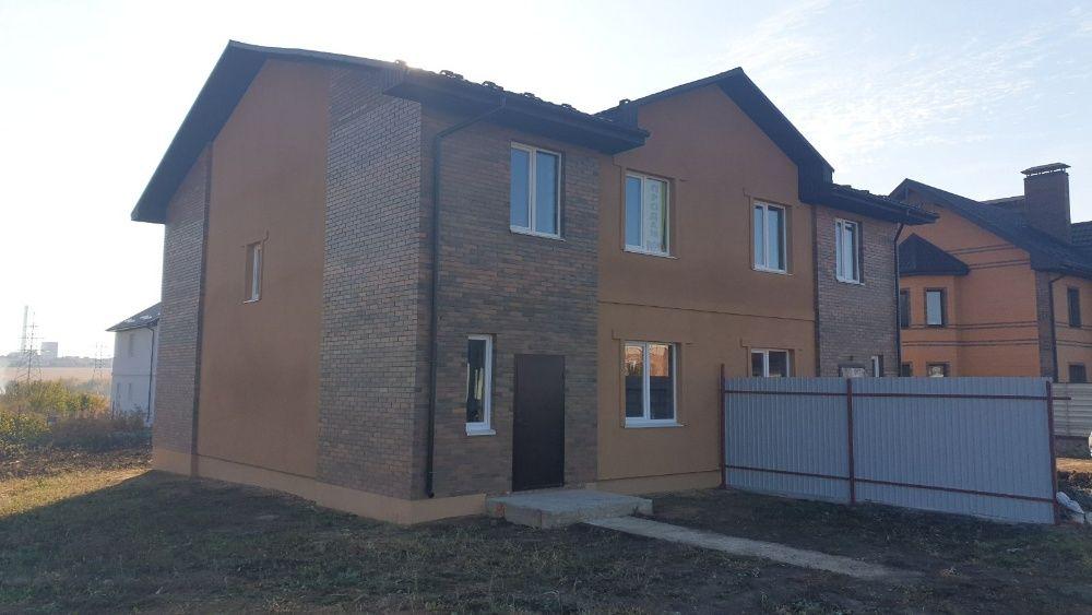 Дом на два хозяина на Веретеновке 2019 года.
