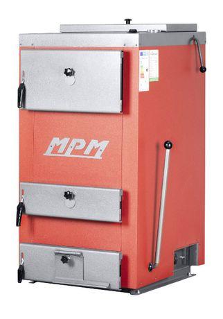 MPM DS Kocioł węglowy dolnego spalania 5 KLASA Ekoprojekt
