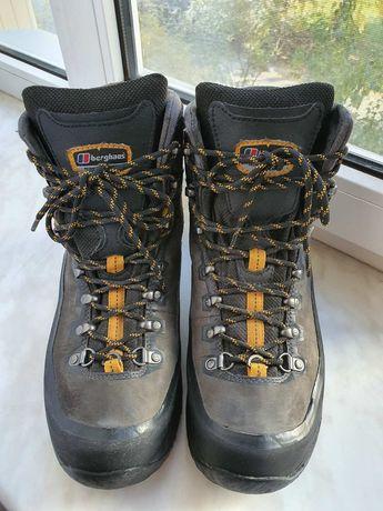 Ботинки Berghaus Tarazed GTX 44(9.5) черные