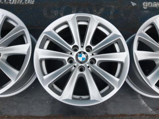 Goauto originally disk BMW 5/120 r17 et30 8j dia72.6 цена за один диск