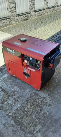 Agregat prądotwórczy 6,5 kW Diesel