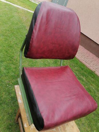 Siedzenie regulowane