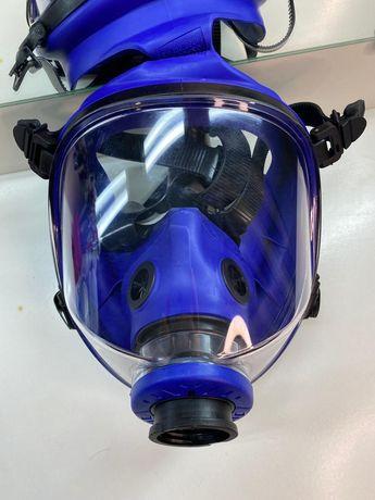 Полнолицевая маска-респиратор Spasciani