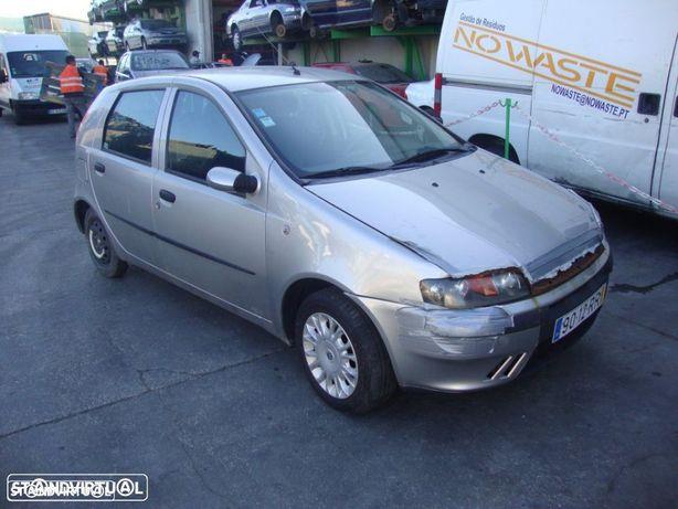 Fiat Punto 16 válvulas