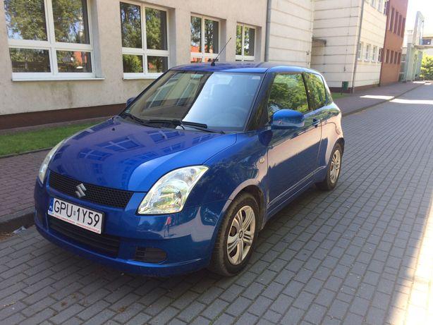 Suzuki Swift 1,3 Benzyna 92km, klima 147tys.km , Zadbany !