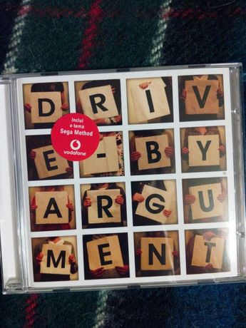 Drive-by argument - cd música (lyrics by Stoke)