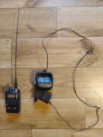 Radio Skaner krótkofalówka Yaesu VX 10 (1x) vx10 stacja dokujaca