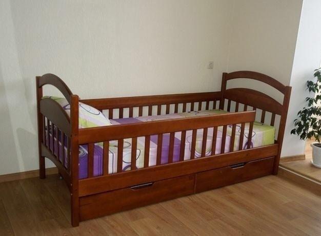 Детская кровать,Распродажа,100%-Дерево Ольхи,купить кровать,мебель