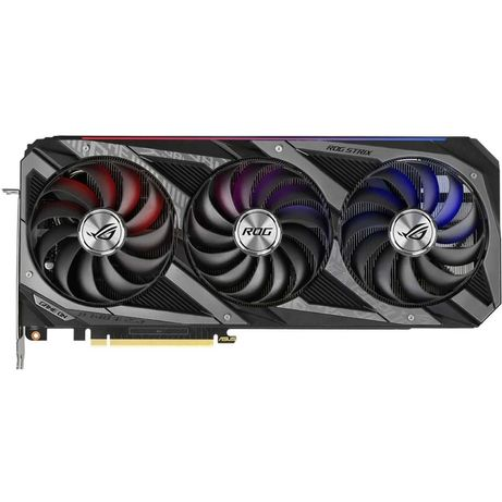 Asus ROG Strix GeForce RTX 3070 8GB GDDR6 OC Editon