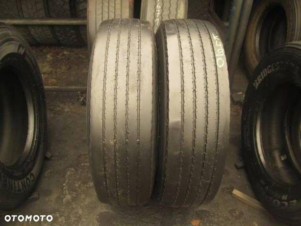295/80R22.5 Michelin 2 szt. (para) opon ciężarowych XZE2 REMIX