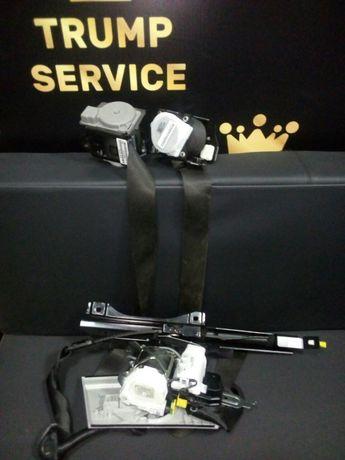АКЦИЯ!Восстановление и ремонт ремней безопасности за 1 час!
