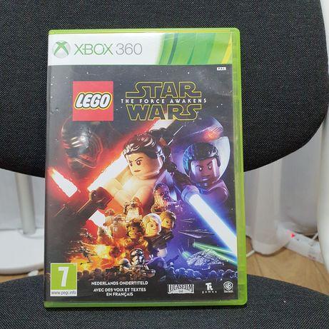 Lego Star Wars Przebudzenie Mocy xbox360 xbox 360