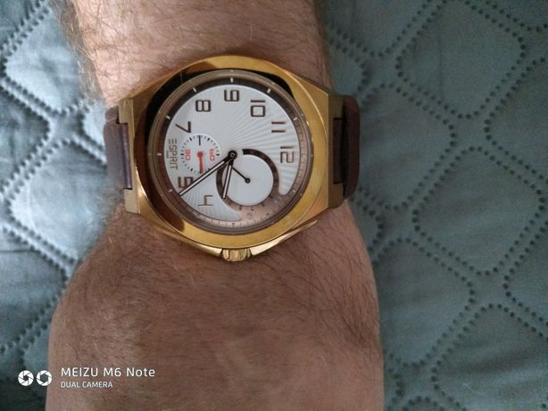 Часы наручные мужские Esprit, кварц, механизм-Seiko (Japan)