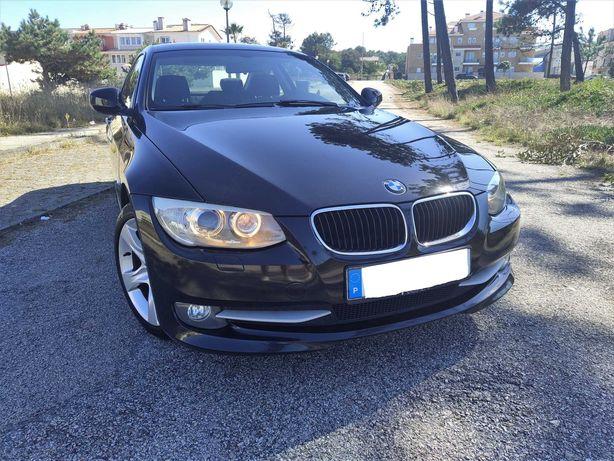 BMW 318i Coupe e92 LCI Bi-Xenon 2010 Efficient Dynamics