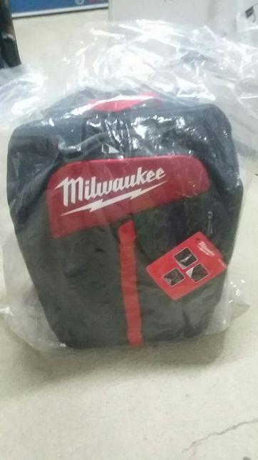 Plecak tornister na narzędzia Milwaukee