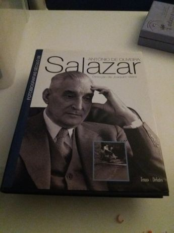 Salazar, biografia