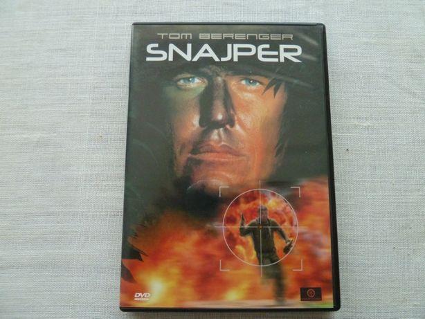Snajper - Tom Berenger, Billy Zane