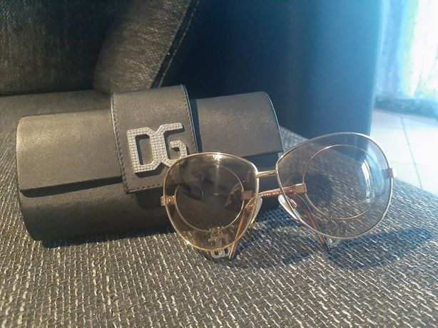 Okulary Dolce & Gabbana