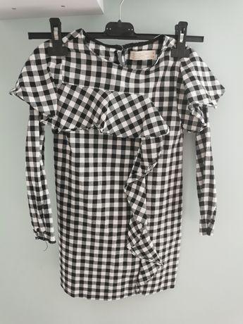 Sukienka  Zara rozmiar 128