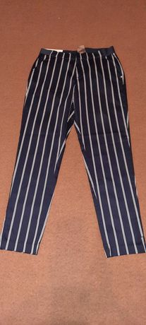Spodnie cygaretki Esmara M/L