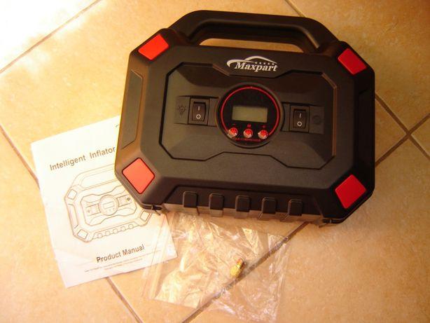 Автомобильный компрессор(насос) MAXPART LS4051