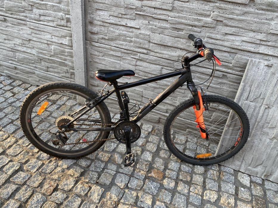 Sprzedam rower bitwin rockrider 500 Poznań - image 1