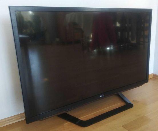 """Smart TV LG 42"""" 42LM620S"""