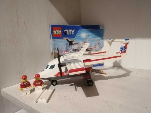 Sprzedam Lego 60116