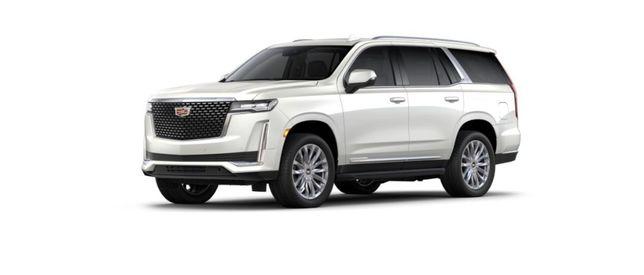 Cadillac Escalade PREMIUM LUXURY 2021 V8 6.2 Fabrycznie nowy GWARANCJA
