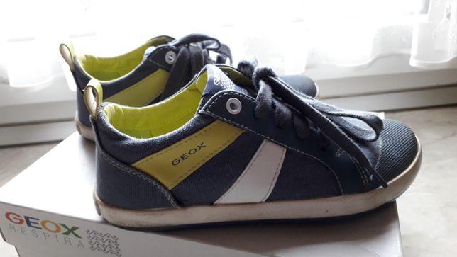 Buty Geox jak nowe