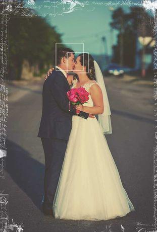 Suknia ślubna Lorange
