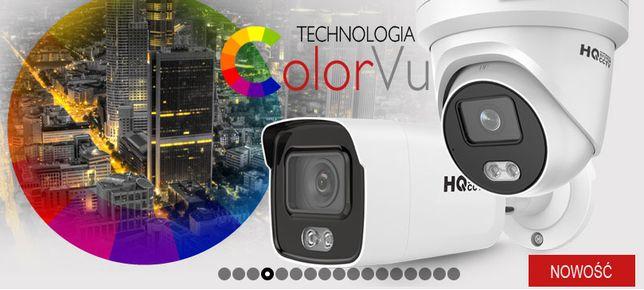 Monitoring, kamery, alarmy, komputery, sieci, wideodomofony, domofony