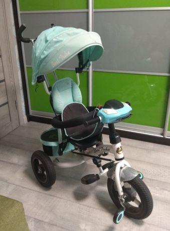 Продам трехколесный велосипед в Броварах