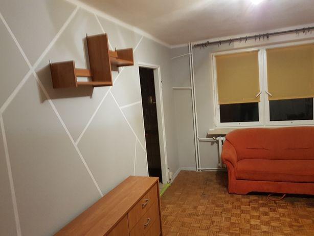 Mieszkanie kawalerka