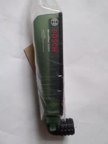 Фильтр пылесборник к ленточной шлифмашине Bosch PBS 75 A