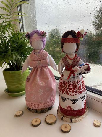 Кукла-мотанка для беременных и будущих мам