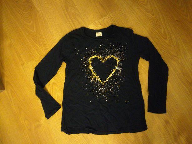 Bluzka Zara rozmiar 140