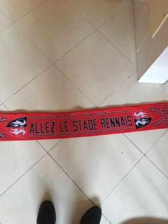 Cachecol do clube - Stade Rennais football club original