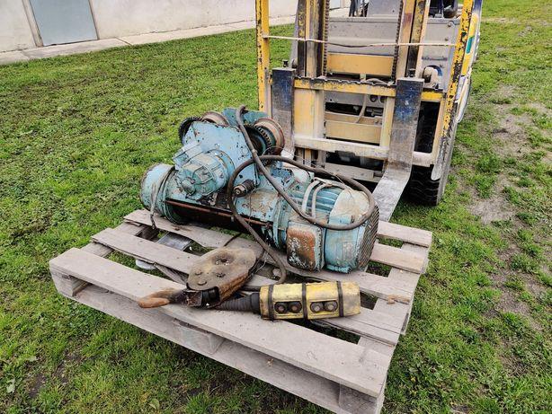 Wciągarka , suwnica Balkancar 1000kg