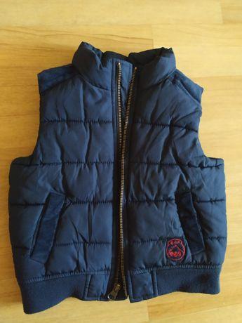 Жилетка куртка комбинезон Gap
