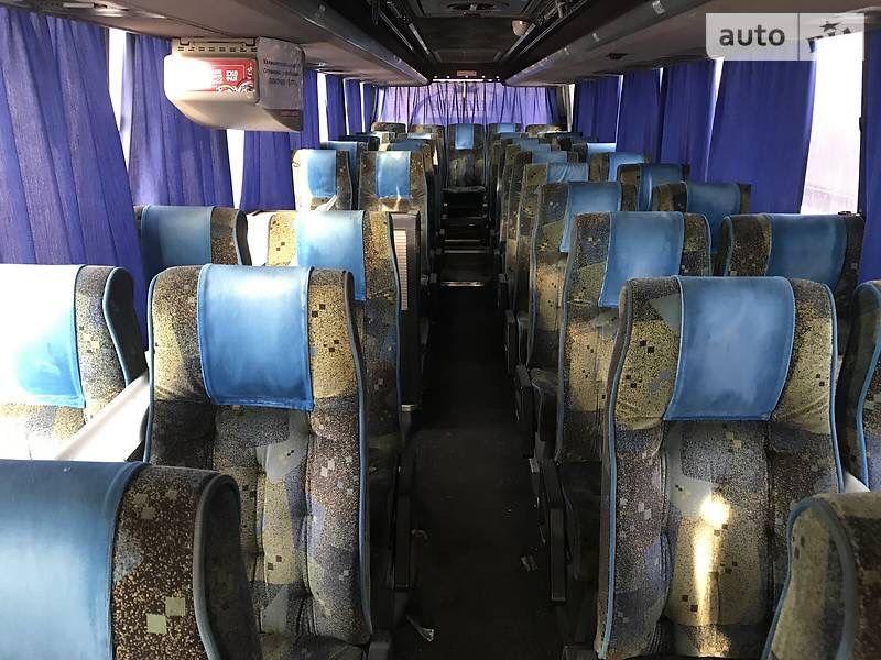 Сиденья для автобусов и Микроавтобусов Харьков - изображение 1